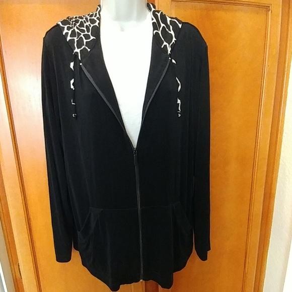 Chico's Jackets & Blazers - Chico's jacket. Size 3